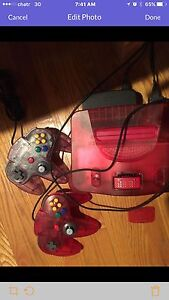 Watermelon n64 open to offers