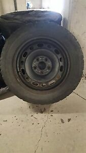 Winter Tire Rims 16inch