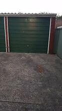 lock up garage in randwick Rand Urana Area Preview
