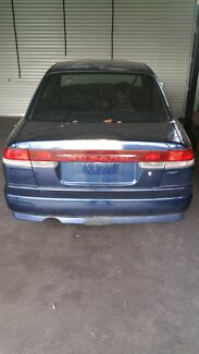 Subaru liberty rx wrx Northmead Parramatta Area Preview