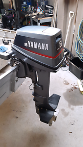 12ft dinghy with 8hp outboard. All registered. Joondalup Joondalup Area Preview