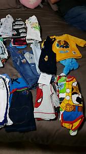Bulk boy's size 00 Clothes Merrimac Gold Coast City Preview