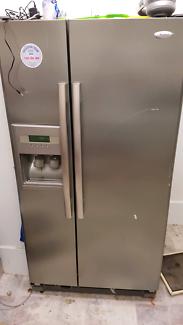 Good fridge good condition FREE