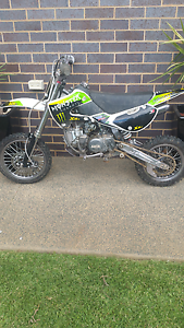 Thumster 160cc Echuca Campaspe Area Preview