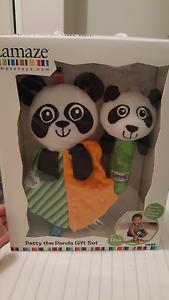 Lamaze panda gift set Lalor Whittlesea Area Preview