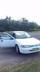 1997 Nissan Pulsar Hatchback Sydney City Inner Sydney Preview