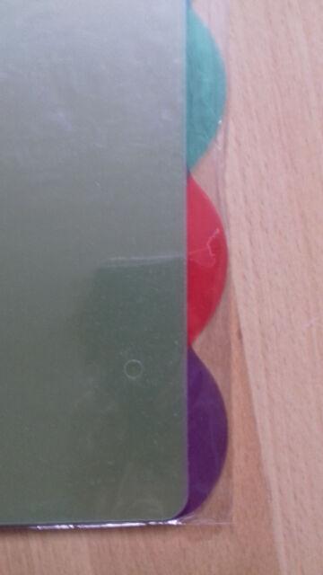 Register Plastik, 5 Abteilungen, Veloflex