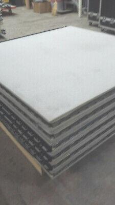 Haworth Cubicle Panels Mn Jr2729011r61146 Premise N Series 60x64 Beige Lot6