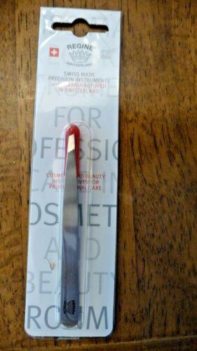 Brand new in package Regine Switzerland tweezers
