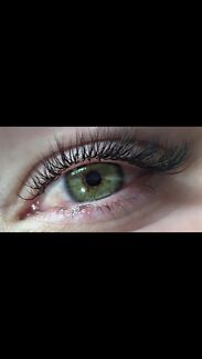Eyelash extensions $20, models needed for photos!