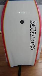 Custom X body board Hobart CBD Hobart City Preview