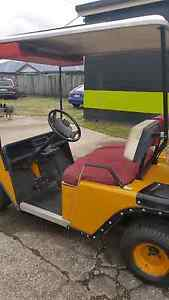 petrol golf buggy beach buggy Gordonvale Cairns City Preview