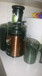 Juicer fantastic just dont use it Oxley Vale Tamworth City Preview