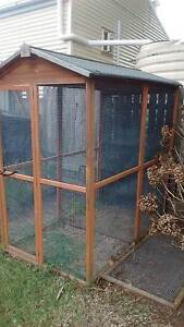 Garden shed/ arborium, bird cage. Thirroul Wollongong Area Preview