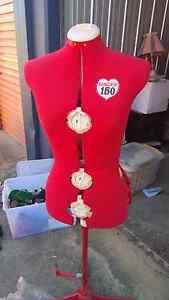 Dressmaker Mannequin Carrum Kingston Area Preview