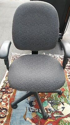 Allsteel Office Chair Medium Size