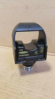 Banner Otbvp6qd Optical Touch Button Sensor D169