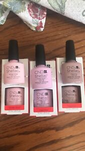 CND Shellac Polish For Sale