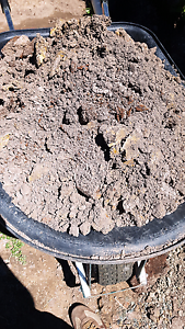 Free soil. Clay/sand clean fill. Springvale Greater Dandenong Preview