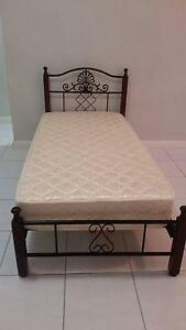 SINGLE KING BED Fairfield Fairfield Area Preview