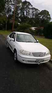 2004 nissan pulsar n16 West Kempsey Kempsey Area Preview