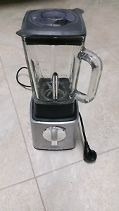 Glass blender Mawson Lakes Salisbury Area Preview