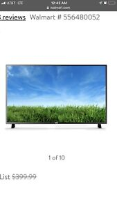 50 inch RCA LCD TV  MAKE ME AN OFFER !!!