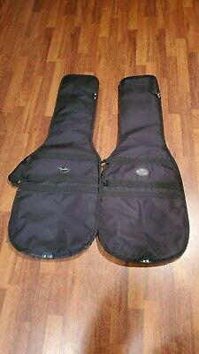 2 Fender Padded Gig Bags