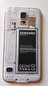 Samsung Galaxy S5 Baldivis Rockingham Area Preview