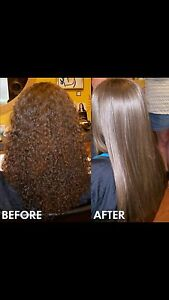 Keratin special in the comfort of your own home!! $199 Caringbah Sutherland Area Preview