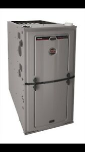 Furnaces and Garage Heaters on Sale With Installation!