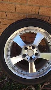 "SSA Mag Wheels 17"" Salisbury Brisbane South West Preview"