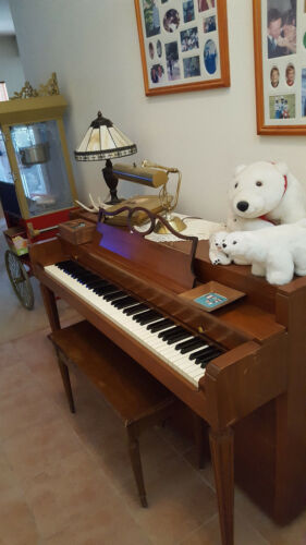 Baldwin Howard Spinet Piano