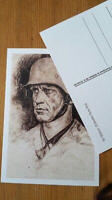 5 x Wolfgang Willrich Deutsche Soldaten TOP
