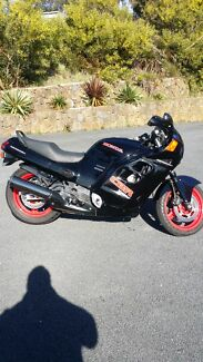 honda cbr1000f hurricane Leith Devonport Area Preview