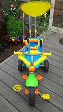 Cyplops Tricycle safety trike Mornington Mornington Peninsula Preview