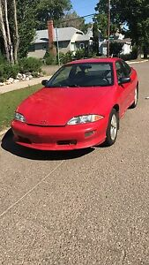 Chevy Cavalier - sold