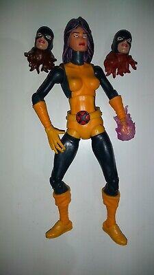 Marvel Legends Custom Psylocke Marvel Girl Kitty Pryde Toys R Us 6 In Figure