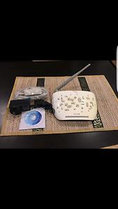 Adsl 2+ modem North Melbourne Melbourne City Preview