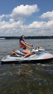 Fs ft 2009 seadoo Rxp x 255hp! low hours fresh supercharger!