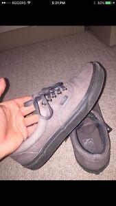 Vans shoes (good condition)