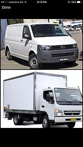 House/Office Moving, junk Removals, EVERYDAY TRUCK/VAN REMOVALIST Bankstown Bankstown Area Preview