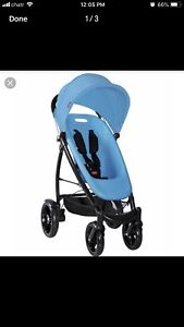 Stroller $250(Phil & Ted)