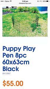 Pet play pen Ringwood Maroondah Area Preview