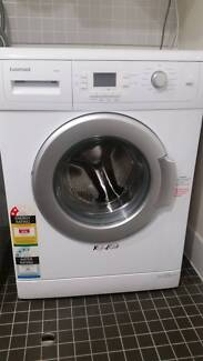 Euromaid 5.5kg washing machine- near brand new condition Ultimo Inner Sydney Preview