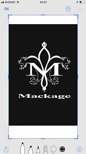 Manteau Mackage