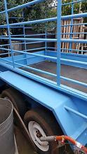 Hydraulic trailer for sale Salisbury Salisbury Area Preview