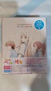 Sakurasou-no-Pet-na-Kanojo-Vol-1-Blu-ray