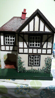 Vintage Dolls House Rare Triang No. 75