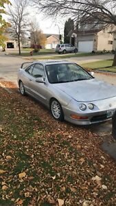 01 Acura Integra GS